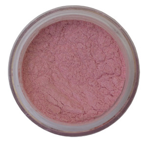 Mineral Eye Shadow - Soft Pink #141