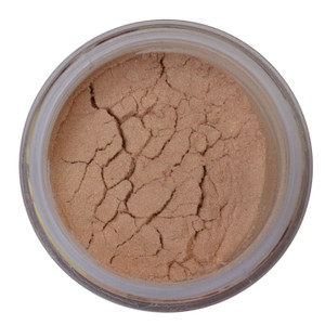 Mineral Eye Shadow - Sugar #99