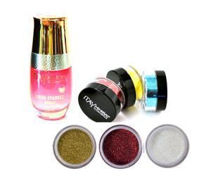 Shine Bright Glitter Kit -Magnolia