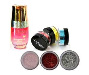 Shine Bright Glitter Kit - Tolip