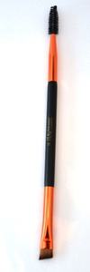 Brow Duo Brush # 9