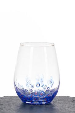 Wine Glass - Chicago Star