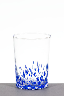 Small Tumbler - Blue Star