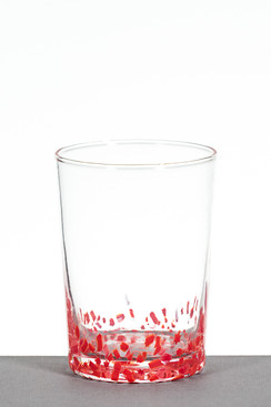 Small Tumbler - Red Star