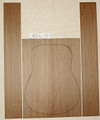 Guitar Luthier Tonewood Acoustic Dreadnaught Quartered Walnut  ADW714