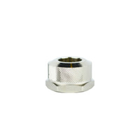 Smith Style Torch Tip Nut (G900-41A)