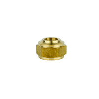 Victor Style 3-101 Series Torch Tip Nut (0309-0003)