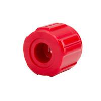 Acetylene Adjusting Knob for Victor ESS3 Regulator-Red