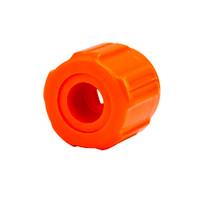 LPG Adjusting Knob for Victor ESS3 Regulator-Orange
