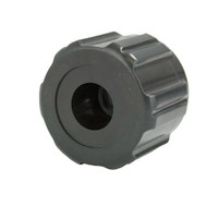 Argon Adjusting Knob for Victor ESS4 Regulator-Black