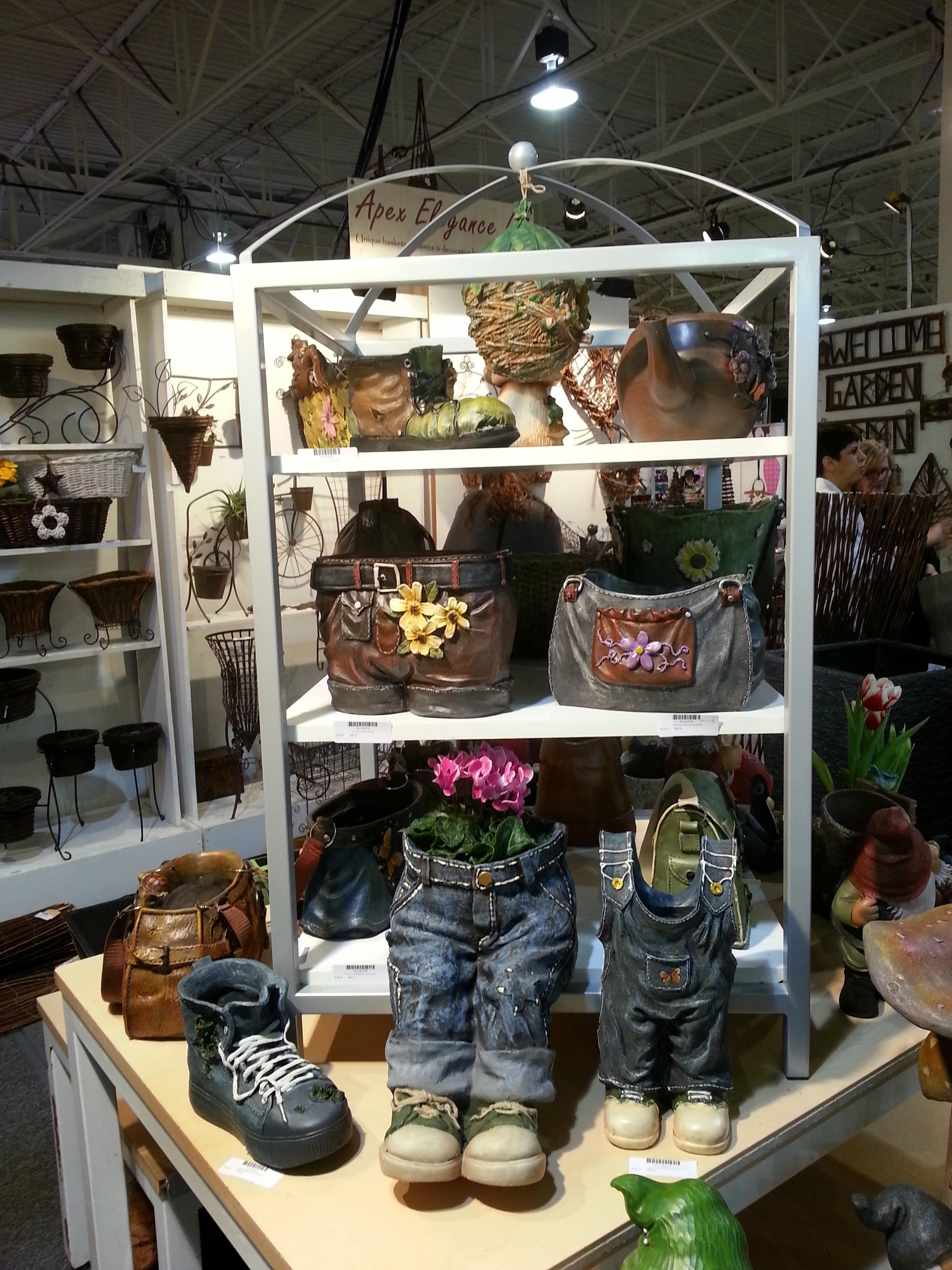 Toronto Gift fair Jan. 2015