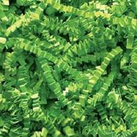 10 lb Crinkle Cut - Lime Green