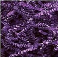 40 lb Spring Fill Crinkle Cut - Purple