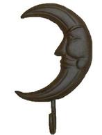 "CIR900MH - Moon hook  6""x2""x10""H (Min.4)"