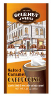 McStevens  Salted Caramel Cappuccino 35 gr., 20/cs