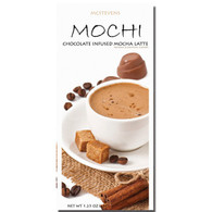 McStevens  Mochi  chocolate infused mocha latte 35 gr., 20/cs