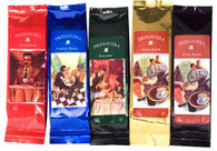 Primavera Columbian Coffee 55 gr., 60/cs (Red)