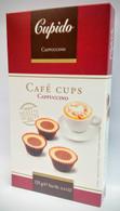 Cupido Caffe Cups - Cappucino 125 gr. 12/cs