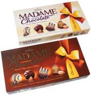 Mieszko Madame chocolate box..148 gr., 12/cs