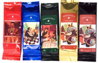 Primavera Gourmet coffee 55 gr. 60/cs (Green)