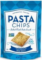 Vintage Italia Sea Salt Pasta Chips 141 gr., 12/cs