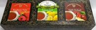 Cambridge & Thames 3 flavors Tea gift box (9 pack) 24/cs