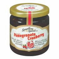 Something Special Gourmet pomegranate cranberry dip 300 ml 12/cs