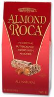 Brown & Hailey Almond Roca Buttercrunch 140 gr., 8/cs