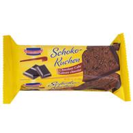 Kuchen Meister Chocolate Foil cake 400gr 8/cs