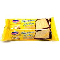 Kuchen Meister Marzipan Foil cake 400gr 8/cs