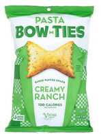 Vintage Italia Bow Ties - Creamy Ranch  141 gr., 12/cs Kosher