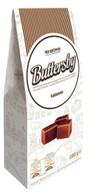 Milanowek Buttersby classic fudge 200 gr., 21/cs