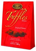 Chocolat Classique Truffles Red Tote Box 100 gr.  12/cs.