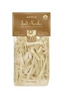 Alb-Gold Organic spelt broad egg pasta 350 gr., 12/cs