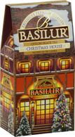 Basilur Exclusive premium Quality Ceylon Black Tea (15 bags/box) - Christmas House 24/cs