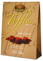 Chocolat Classique Truffles Gold Tote Box 100 gr.  12/cs