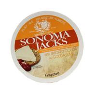 Sonoma Jacks Gourmet Smoked Gouda Processed Cheese 114 gr., 12/cs