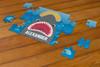 Personalized Shark Bait Puzzle