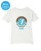 Personalized Birthday T-Shirt Iron-On Transfer for Kids