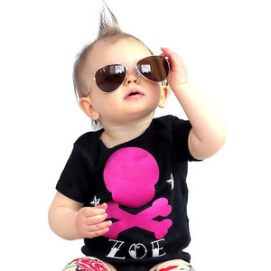 Kids Tattoo Tees