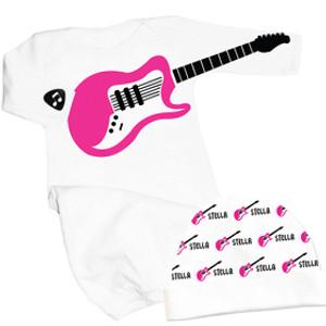 Baby Girl Loungewear