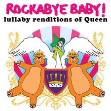 Queen Baby Cd