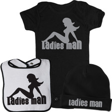 Ladies Man Gift Set