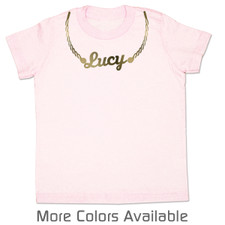 Personalized Baby From The Block T-Shirt