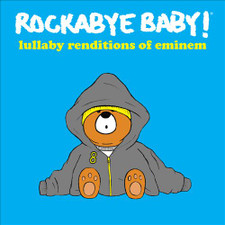Rockabye Baby Eminem Lullaby CD