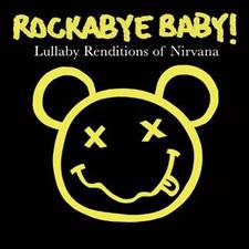 Rockabye Baby Nirvana Lullaby CD