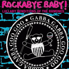 Rockabye Baby The Ramones Lullaby CD