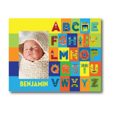Beastly Boy Picture Frame