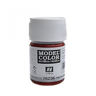 Vallejo Paints: Water & Stone - Red Oxide Paste (30ml)