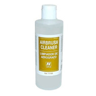Vallejo Paints: Model Air - Airbrush Cleaner (200ml)